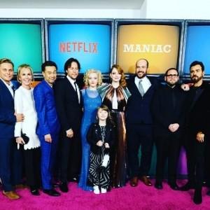 ネットフリックス,Netflix,マニアック,maniac,エマストーン,ジョナヒル,神田,ロム,Rome,Romu,ムラモトドクター,ドラマ,海外,ハリウッド